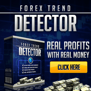 Forex Trend Detector